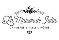 La Maison de Julia Chambres & Table d'Hôtes