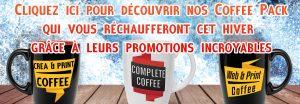 Coffee Pack Promo LUGHART