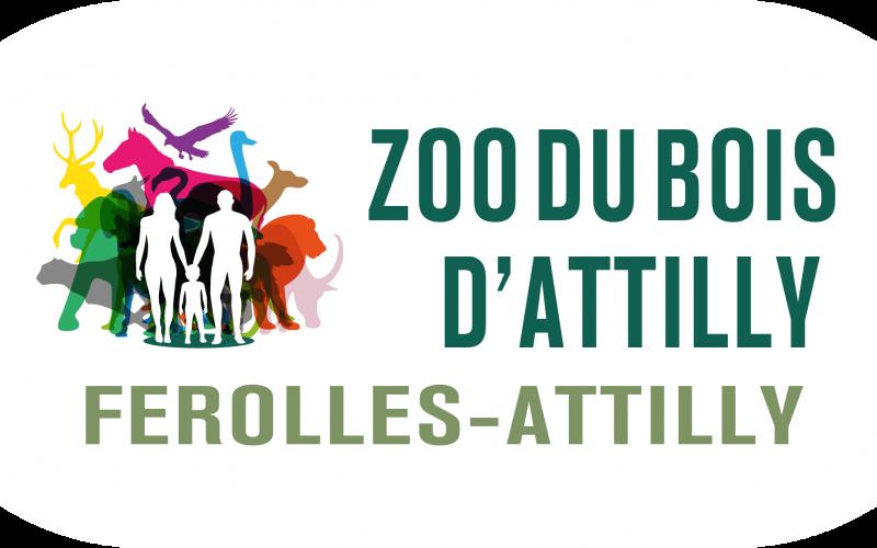 Zoo du Bois d'Attilly